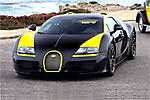 2014 Bugatti Veyron Vitesse One of One