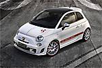 2014 Fiat 595 Abarth 50th Anniversary