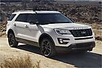 Ford-Explorer XLT Sport Appearance Package 2017 img-01