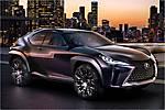 Lexus-UX Concept 2016 img-01