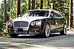 2014 Mansory Bentley Continental Flying Spur