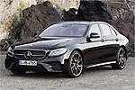 2017 Mercedes-Benz E43 AMG 4Matic