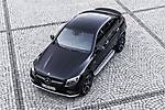 Mercedes-Benz-GLC43 AMG 4Matic Coupe 2017 img-16
