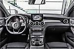 Mercedes-Benz-GLC43 AMG 4Matic Coupe 2017 img-17