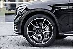 Mercedes-Benz-GLC43 AMG 4Matic Coupe 2017 img-22