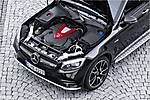 Mercedes-Benz-GLC43 AMG 4Matic Coupe 2017 img-24
