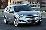 2007 Opel Astra SW
