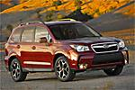 2014 Subaru Forester US
