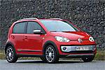 Volkswagen Cross Up Concept